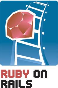 Logo Seminário Ruby on Rails