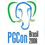 PostgreSQL Conference Brasil 2008