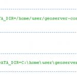 Instalando o GeoServer no JBoss