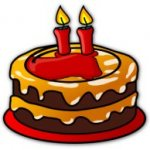 2 anos de vida do Blog