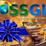 Lançada a 5ª edição da Revista FOSSGIS Brasil