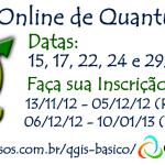 Curso Online de QGIS
