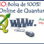 Sorteio de Bolsa de 100% para Curso Online de QGIS