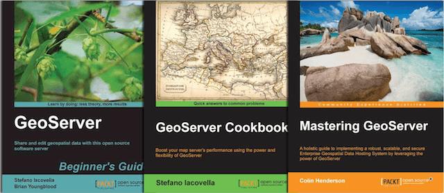 GeoServerBooks