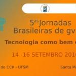 5as Jornadas Brasileiras de gvSIG