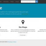 Gerenciando metadados com o QGIS Metatools Plugin no GeoNode