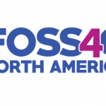 Videos do FOSS4G North America