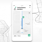 O processo criativo no Uber