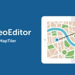 Edite seus mapas no celular com GeoEditor