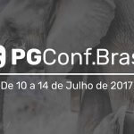 PGConf.Brasil 2017