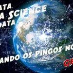 Live GeoCast #02: Big Data, Data Science e Open Data